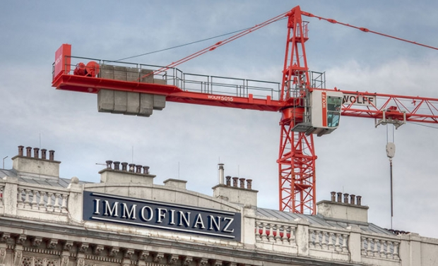 №14. Immofinanz Group